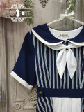 Miss Point ~Overseas Letter Sailor Lolita Accessories