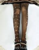 Ruby Rabbit ~Stars and Stripes~ Lolita Tights