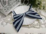 Miss Point ~Overseas Letter Sailor Lolita Accessories