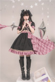 Tommy Bear ~Girl's Revolution~ Military Lolita OP/JSK -In Stock