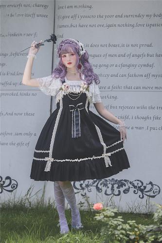 Infanta ~Elena's vows Classic Lolita JSK