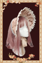 Infanta ~Mother Goose Lolita Accessaries