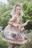 Infanta ~Mother Goose Lolita OP