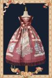Infanta ~Mother Goose Lolita JSK Version II