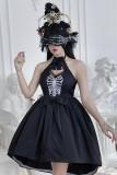 Diamond Honey ~Mermaid Gothic Lolita JSK -Pre-order