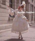 Bonnet Feather