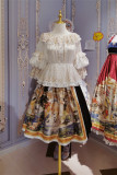 Yolanda Lolita ~Coronation Vintage Lolita Accessaries