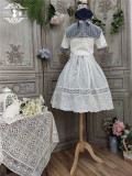 Miss Point ~Little Sea Snail Sweet Sailor Lolita Blouse + Skirt Set