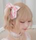 Strawberry Feast- Sweet Lolita  Accessories