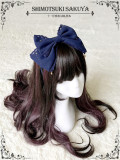 Sakuya Lolita ~The Whisper of Stars~ Lolita Accessaries -Ready Made