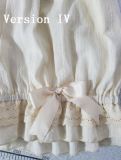 Sweet Cotton Lolita Bloomer
