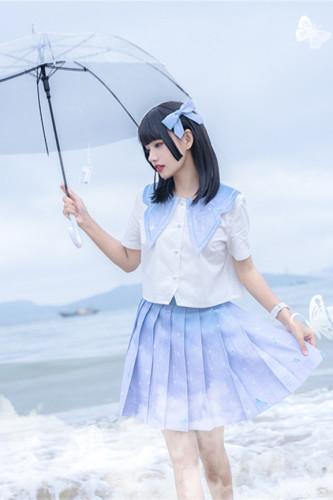 SIKA Lolita ~The Butterfly Dream Lolita Set