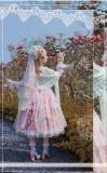 Bakemono ~The Daughter of Valhalla Lolita Fullset -Ready MADE