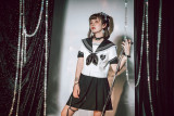 Your Highness ~Rock Girl Uniform Set