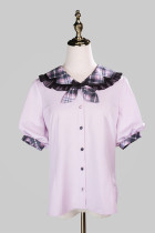 Alice Girl ~Little Devil Lolita Blouse -Pre-order