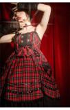 Honey Machien ~You Are My Starlight~ Gingham Lolita JSK