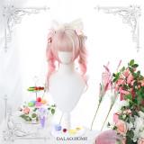 Dalao Home ~Annie Summer Lolita Short Wigs
