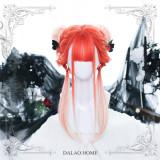 Dalao Home ~Tao Yao Jin Mysterious Lolita Long Wigs