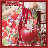 Morning Glory ~An Apple Lolita Bag ~Ready MADE