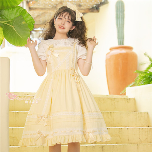 Magic Tea Party ~Sweet Princess Lolita JSK ~Pre-order