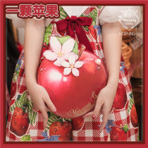 Morning Glory ~An Apple Lolita Bag ~Ready MADE