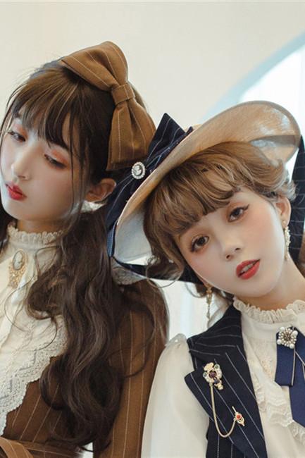 Rose Humanoid~ Lolita Accessories