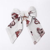 Flower Banquet~ Classic Lolita Accessories