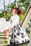 Sakuya Lolita ~Sesame Milk Summer Lolita JSK - Pre-order