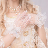The Moonlight Dance ~Tea Party Lolita Accessories