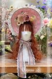 Elpress L ~Back to Versailles Lolita Accessories