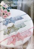 Elpress L ~Back to Versailles Lolita Accessories -Ready MADE