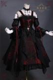 Odile~ Gothic Embroidery Lolita Accessories -Pre-order