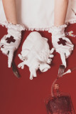 Unicorn Tears Ange de l'enfe Lolita Accessories -Pre-order