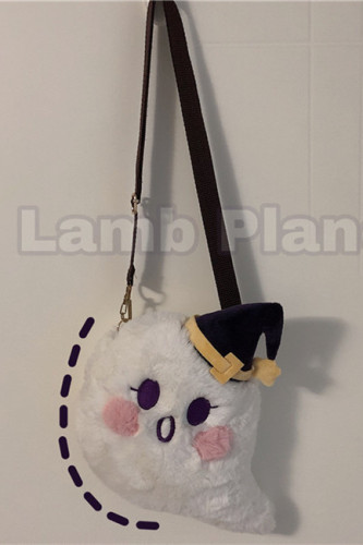 halloween Ghost Sweet Daily-wear Lolita Bag -Pre-order