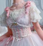 Miss Point ~Ode to the Dawn~ Lolita Accessories