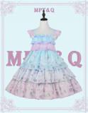 Magic Tea Party ~ Summer Aroma Lolita JSK