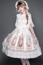 YUPBRO Lolita ~Thumbelina Lolita JSK-Pre-order