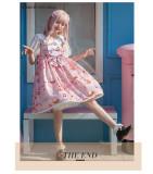 Little cute Sweet  Lolita OP