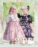 Little cute Sweet  Lolita OP