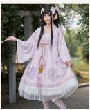 Sakura Garden Story Lolita JSK
