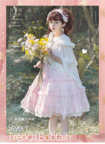 Cotton Candy Sweet  Lolita JSK