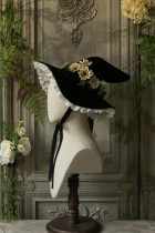 Sweet Dreamer~The Witch's House~Star Lace Witchhat