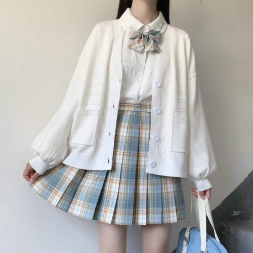 Copy Miss Point ~ Elizabeth Meow ~ Daily Wear Lolita OP/JSK -Custom-tailor Available