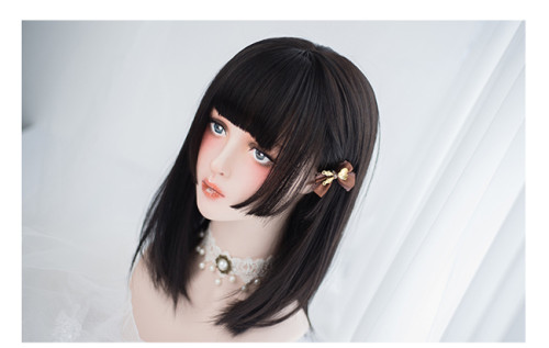 Alice Garden ~ Japanese Lolita Straight Wigs