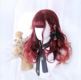 Diana ~Sweet Lolita Curls Wig
