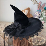 Witch Reserve~ Lolita Hat For Halloween