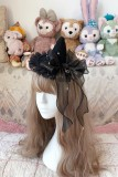 Star Screen~ Lolita Hat For Halloween