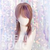 Dreamholic~ A Midsummer Night's Dream ~Lolita Short Wigs