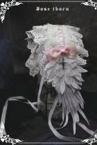 Angel Wings~ Headband Lolita Accessories