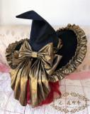 Eternal Night Glory~ Lolita Hat